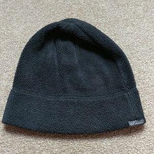 Boys Columbia fleece hat youth L/XL